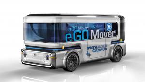 e.GO Mover